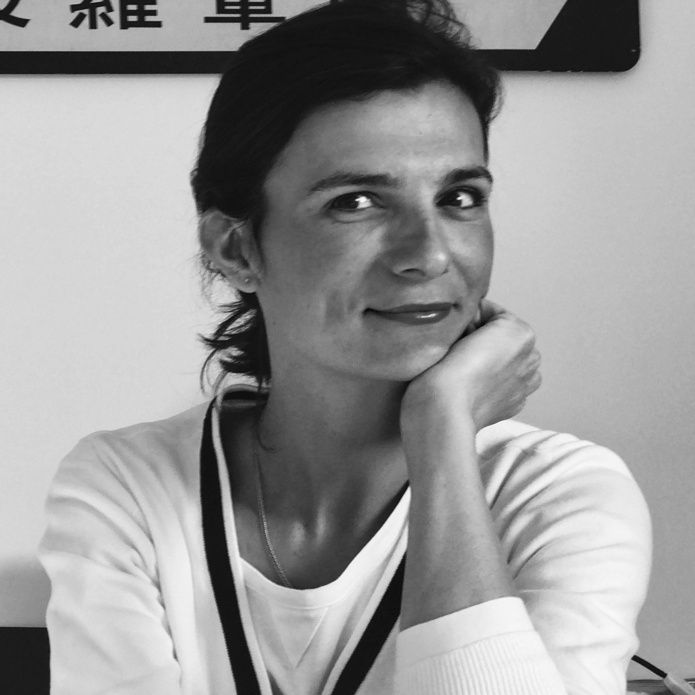 Marie-Caroline Guérin